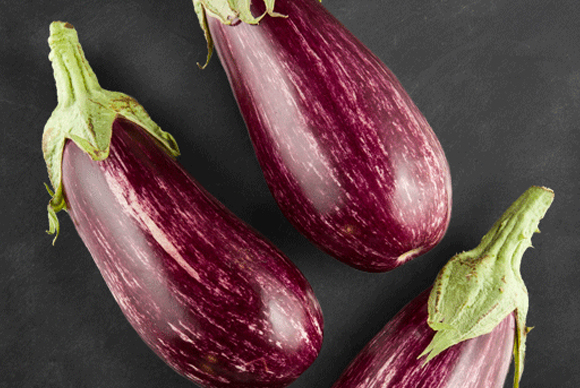 Red Sun Farms Aubergine